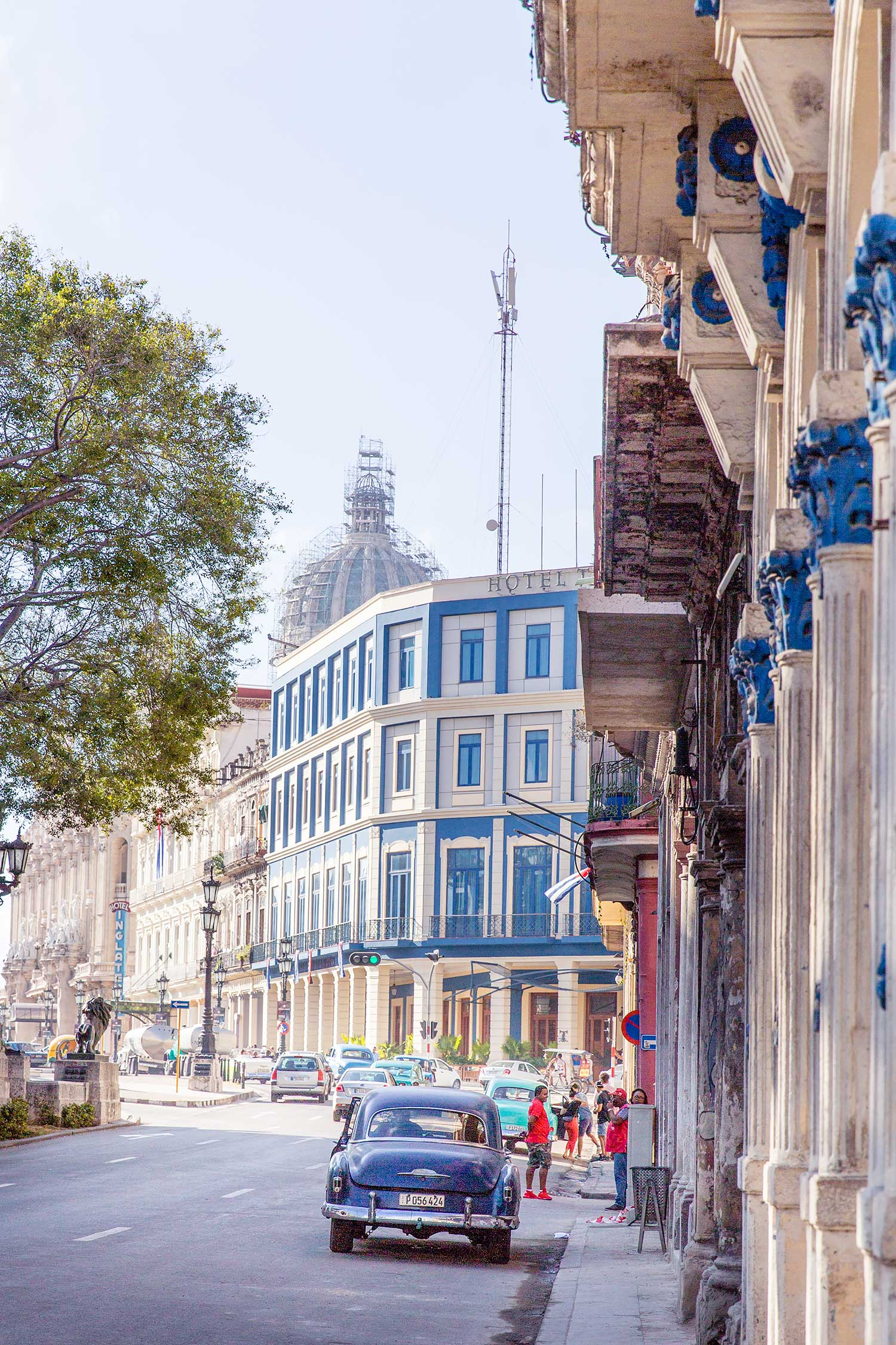 where to stay in havana cuba