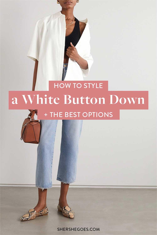 white-button-up-shirt-womens