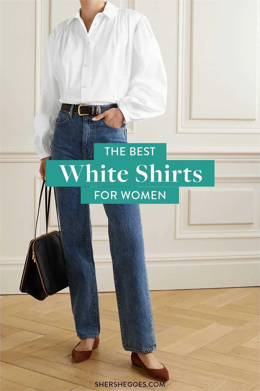 white-button-up-shirt