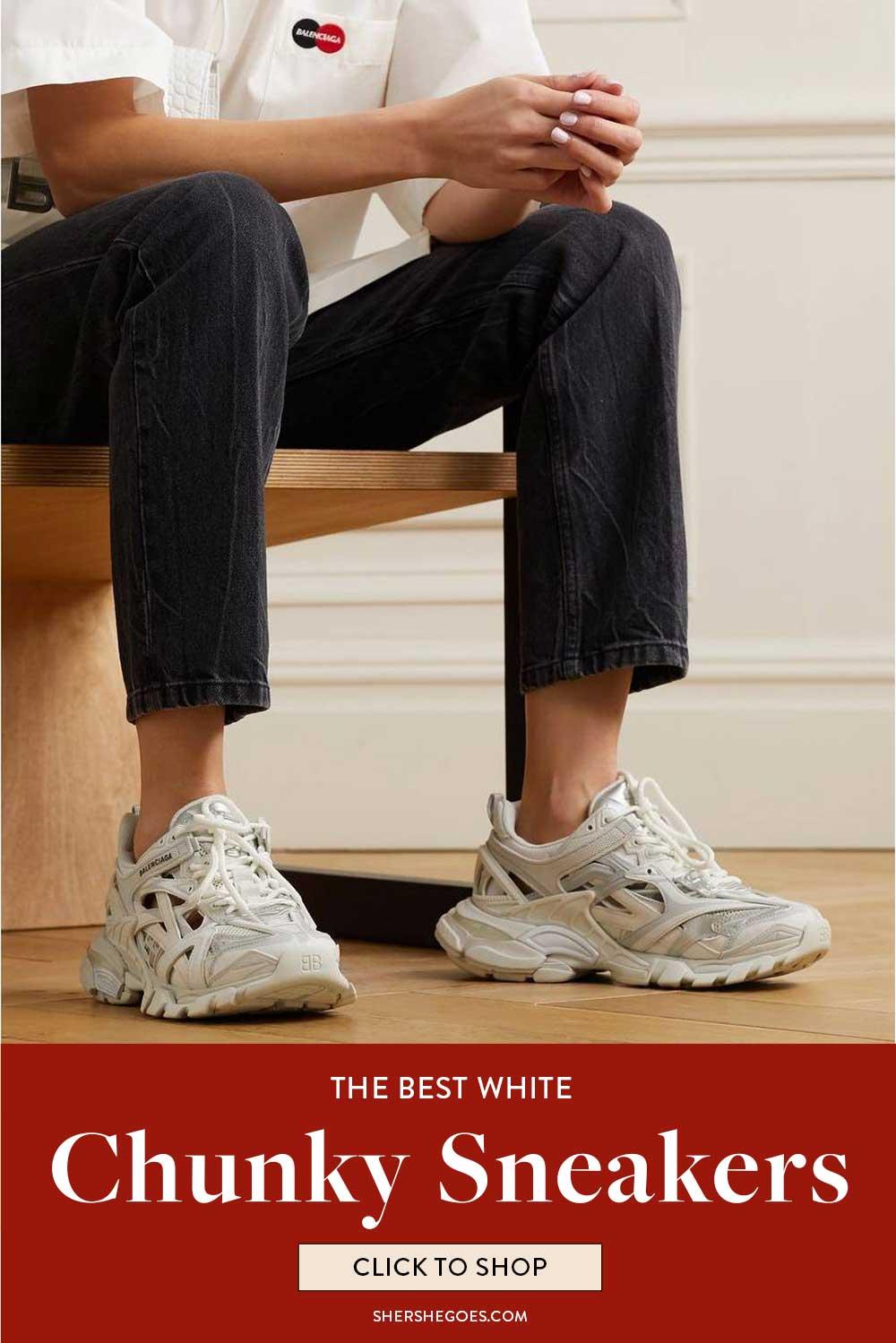 white-chunky-sneakers