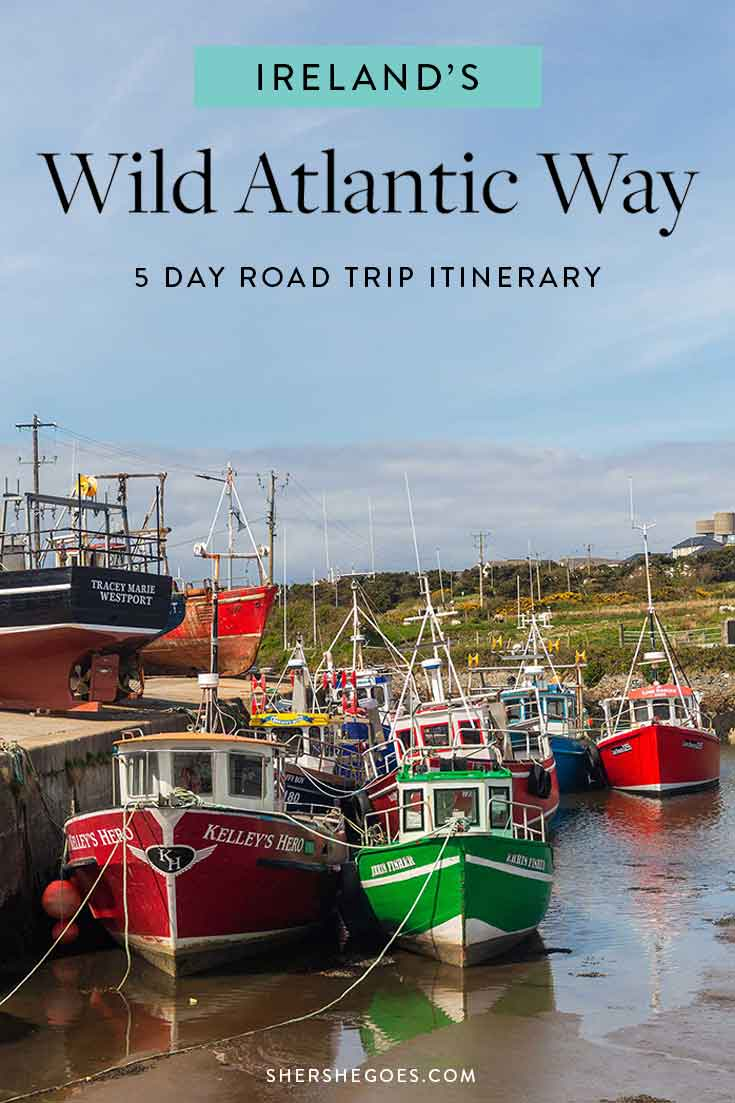 wild-atlantic-way-in-5-days