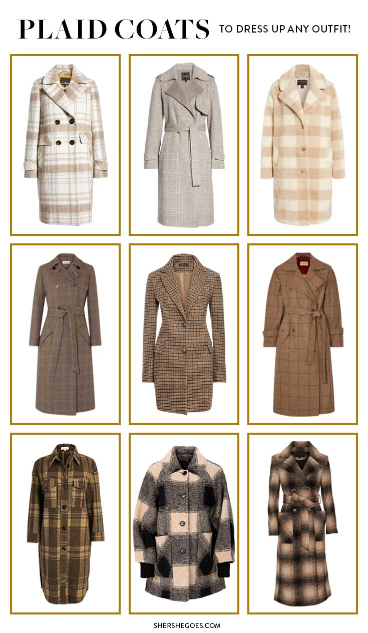 women-plaid-coats