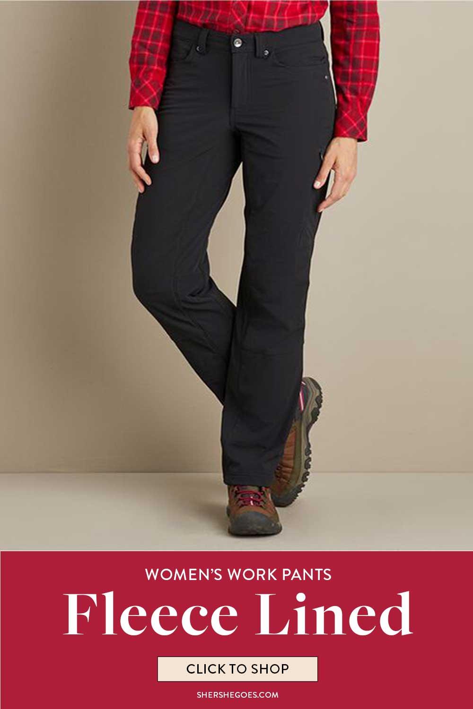 womens-fleece-lined-jeans