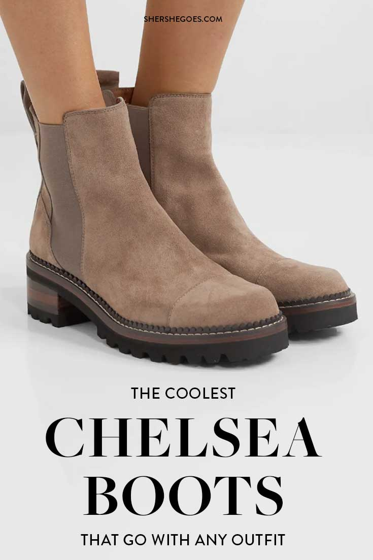 womens-suede-chelsea-boots