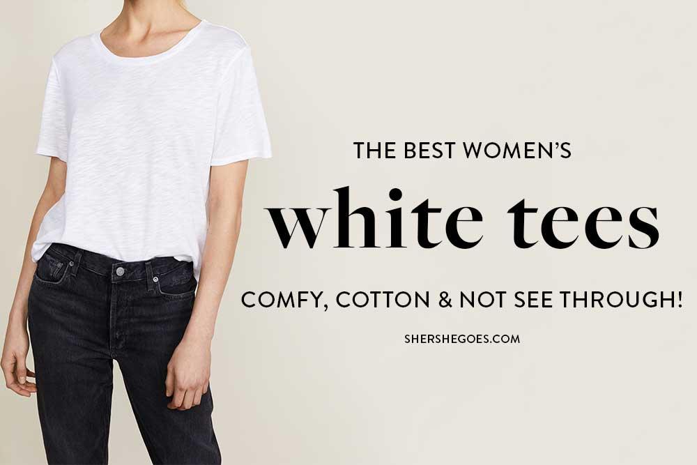 womens-white-t-shirt