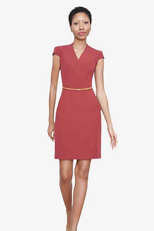 work-sheath-dress
