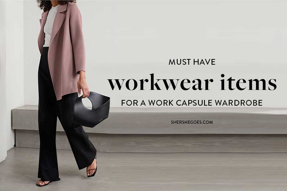 work-wardrobe