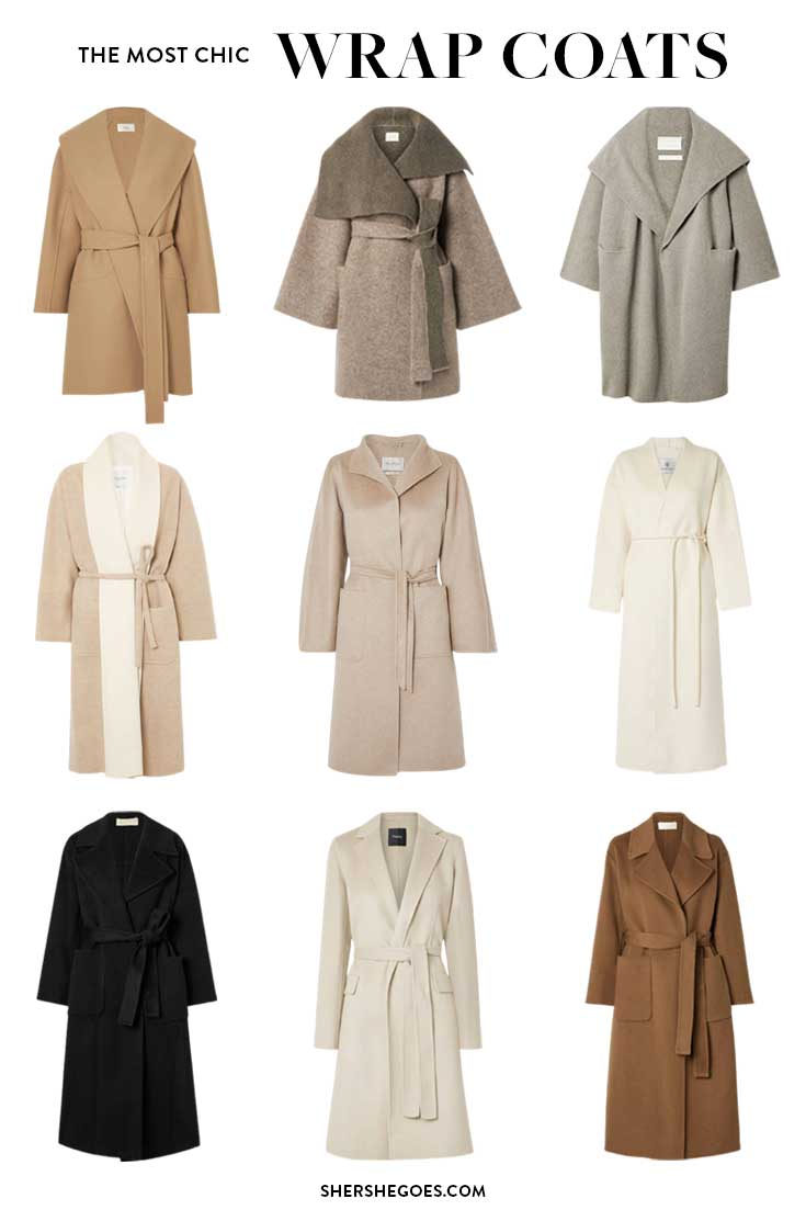 wrap-coats